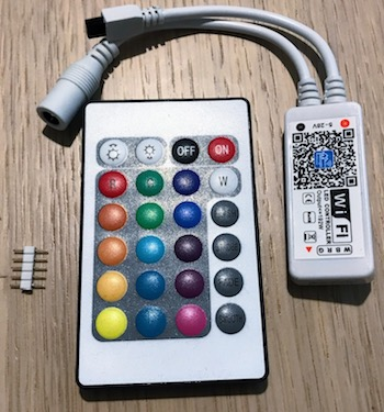 MagicHome LED strip controller · arendst/Sonoff-Tasmota Wiki · GitHub