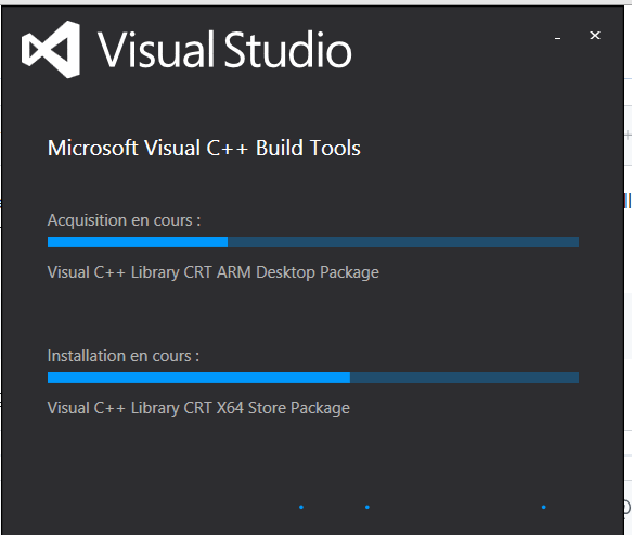 lxml microsoft visual c++ 9.0 is required