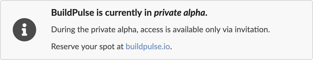 private-alpha
