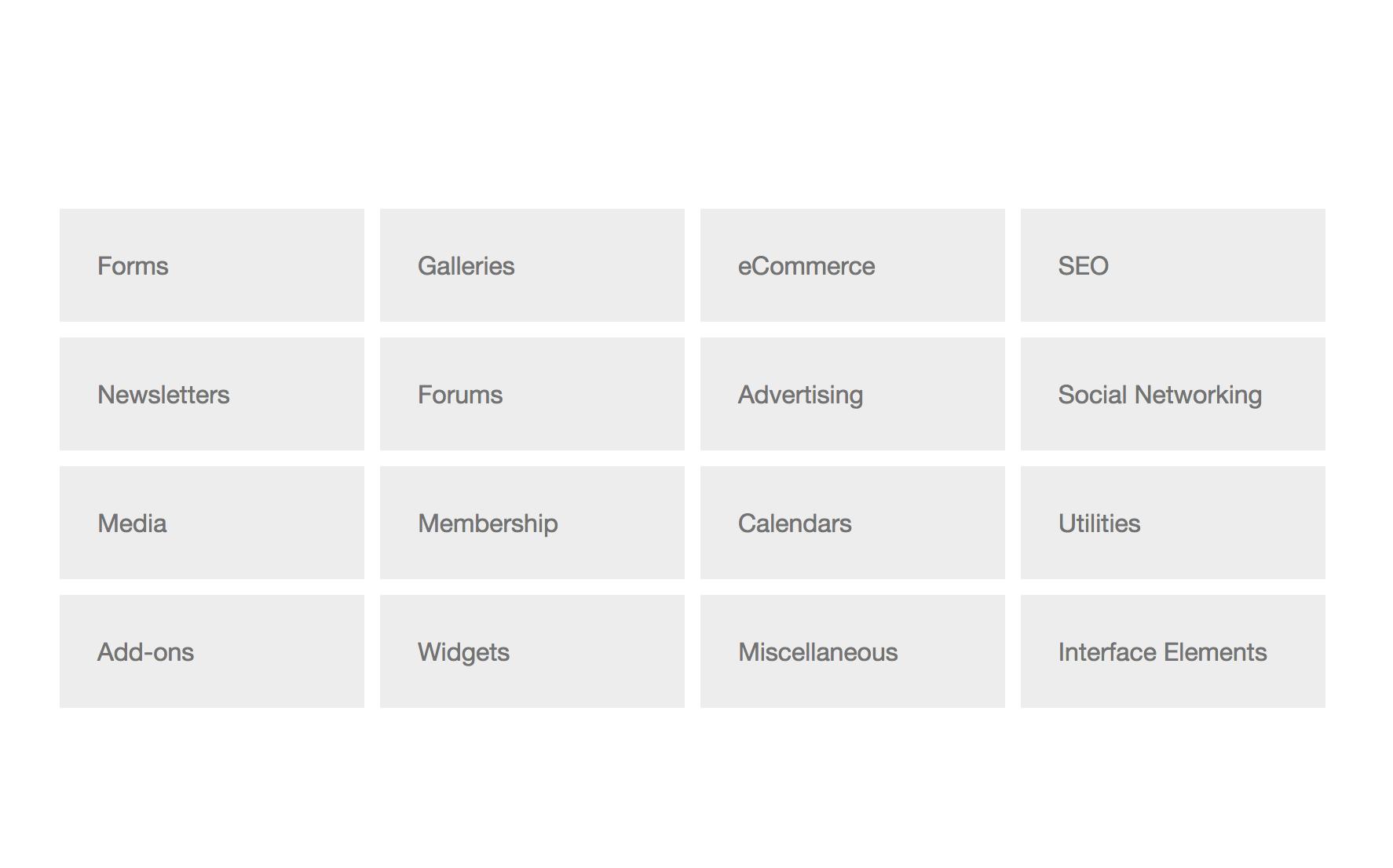 plugin-categories