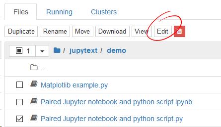jupytext/using-server md at master · mwouts/jupytext · GitHub