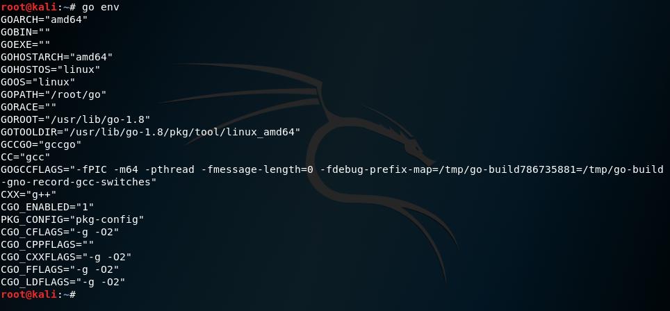 sudo apt-get install golang-1.8-go