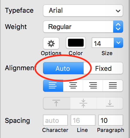 Bug Text Box Width In Symbols Is Not Respected Autoresizes