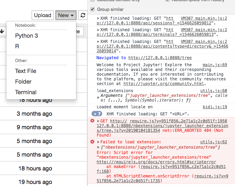 Removed custom jupyterlab extension? · Issue #51