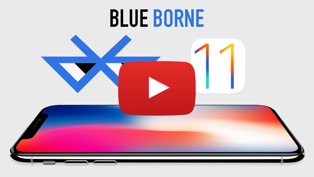 Blueborne Poc Github