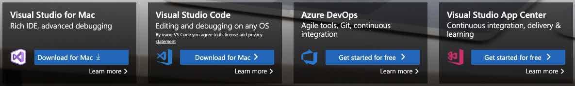 Azure DevOps – Index