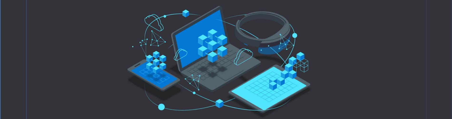 IoT Hub service on Microsoft Azure feature image