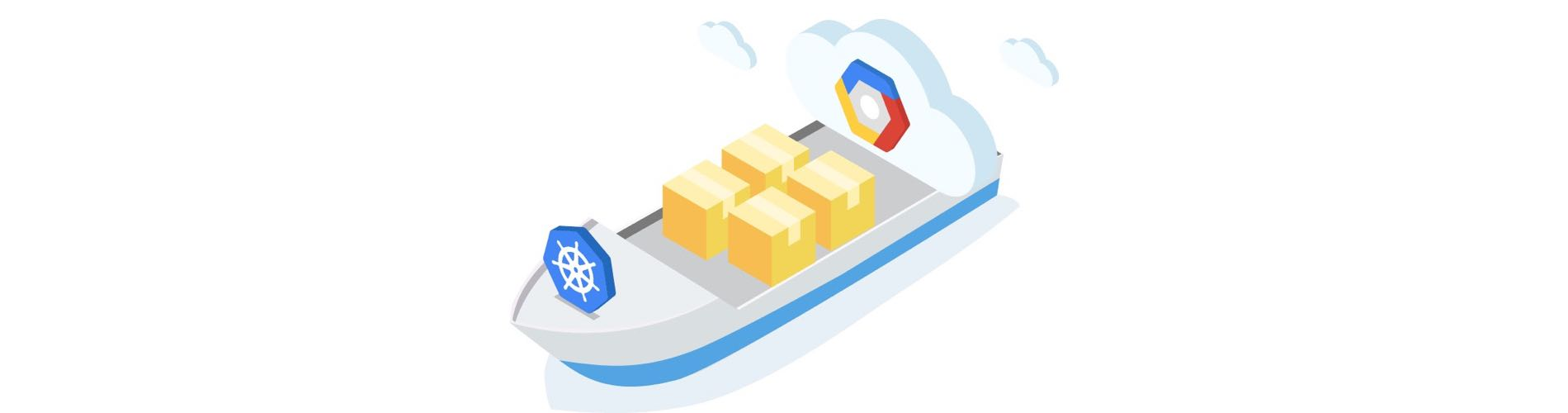Google Cloud Build feature image