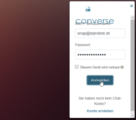 conversejs org_with_edge-browser