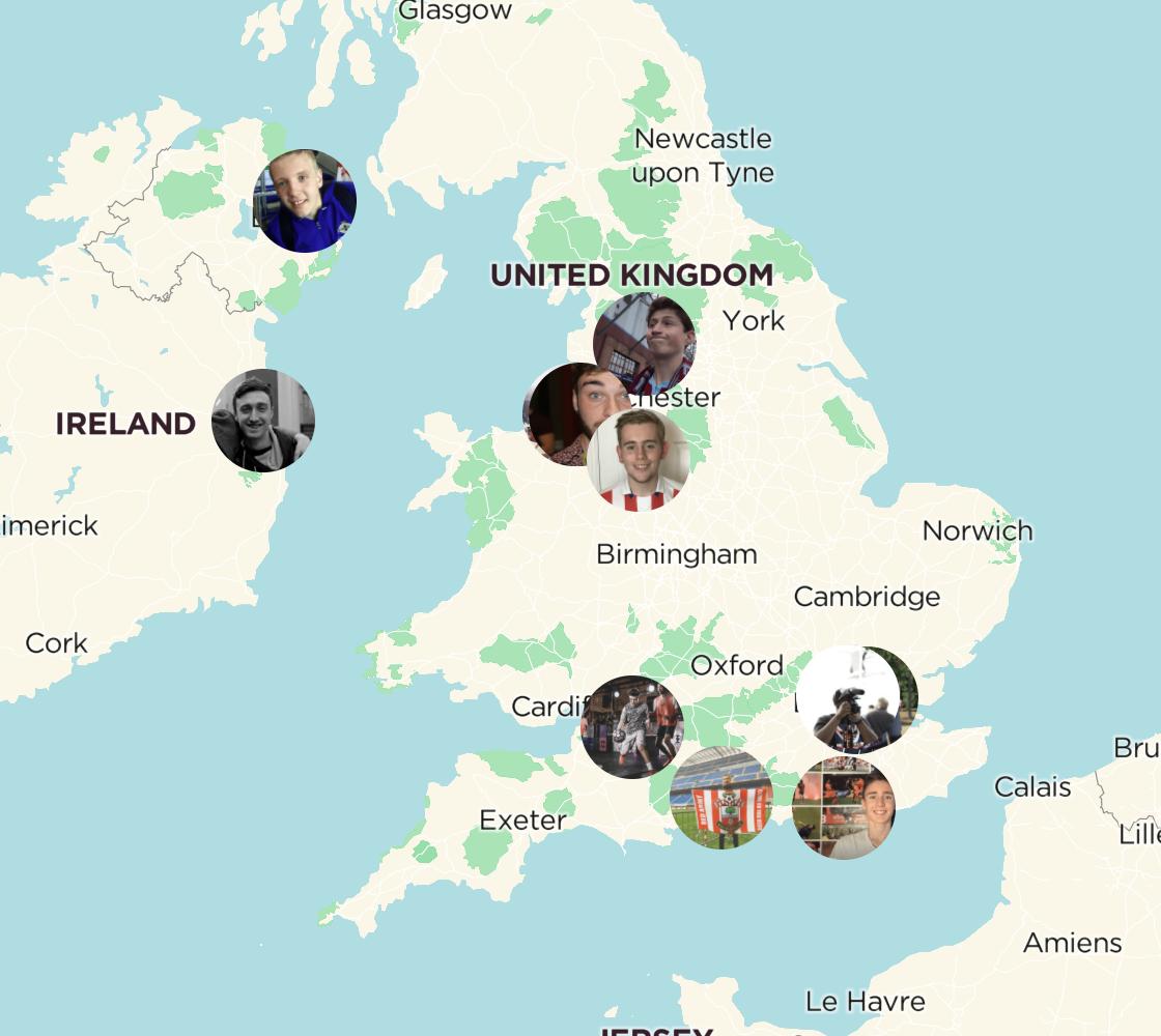 Marker clustering · Issue #1211 · mapbox/mapbox-gl-js · GitHub