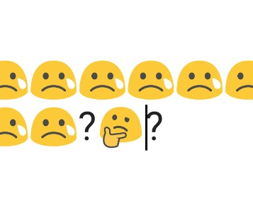 Cursor Passes Through The Emoji And App Crashes Issue