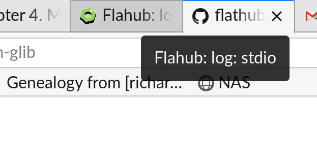 flathub - Bountysource