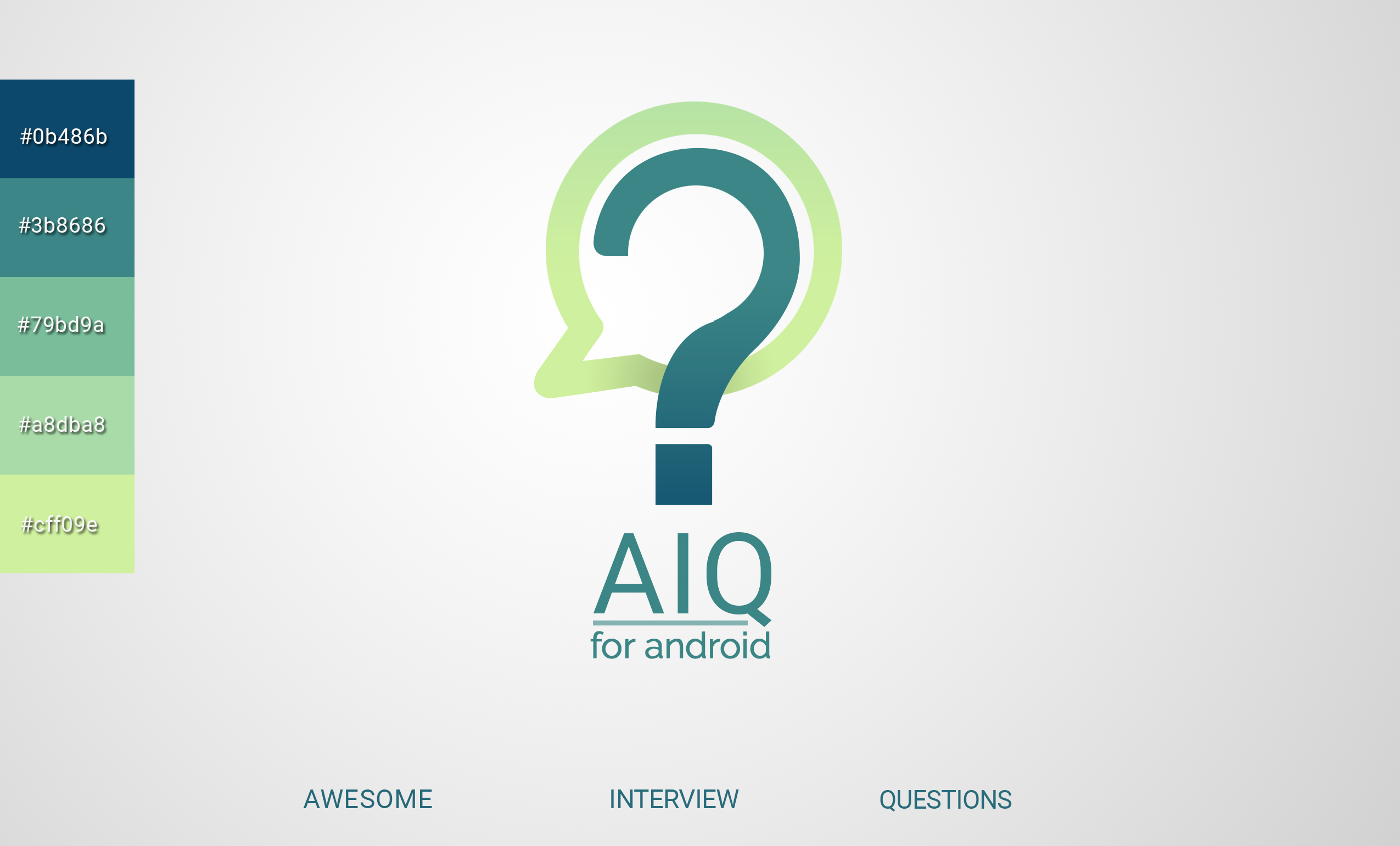 Android Interview Questions Github image upgrade · issue #4 · jsonchao/awesome-android