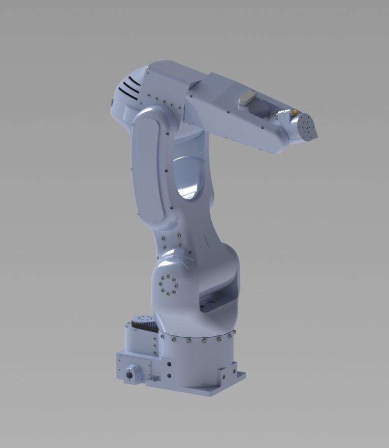 Github robot arm