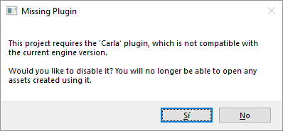 Cannot open project in Windows with Unreal Engine 4 17 2