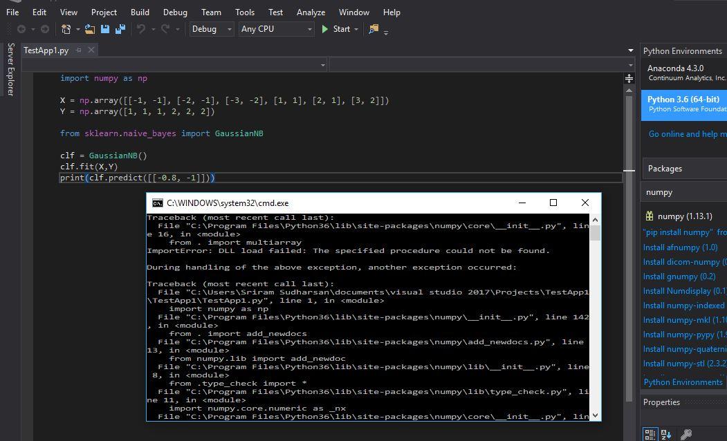 download scipy for python 3.6 windows 64 bit