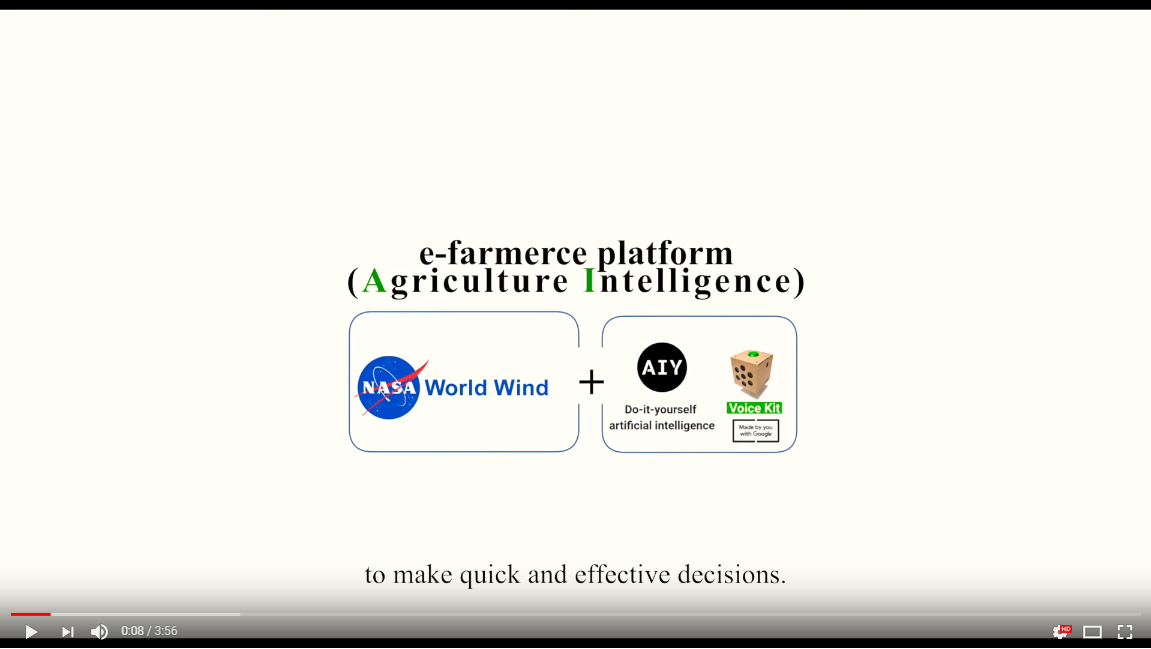 GitHub - efarmerce/Conversational-AI-for-Farmers: Goal of