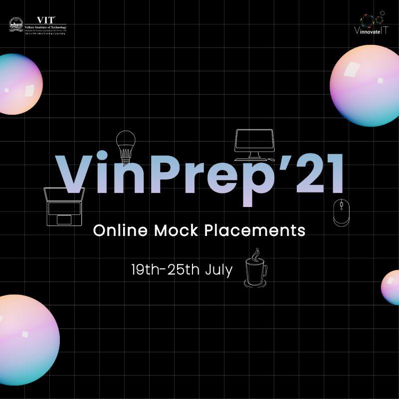 Vinprep | Mock Placement