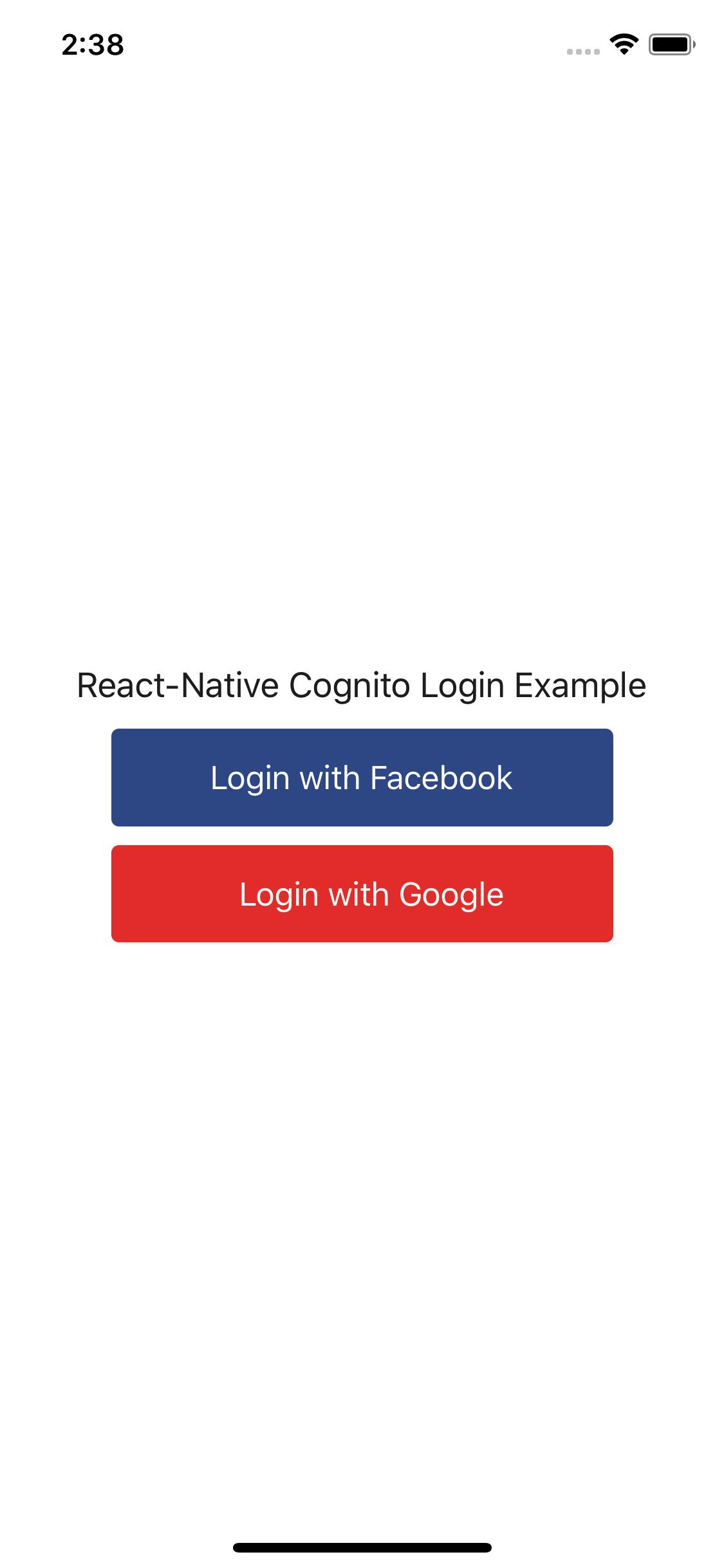 GitHub - patw0929/react-native-amplify-cognito-example
