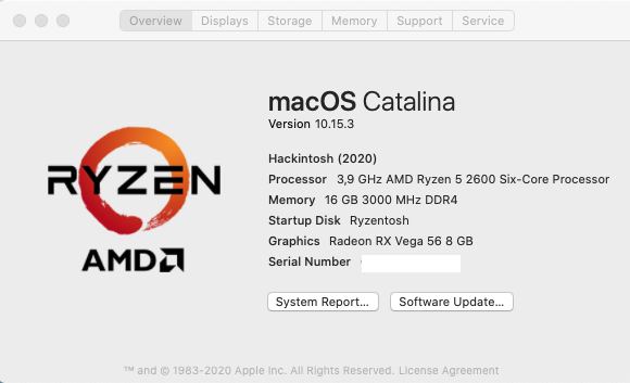 Github Jogerj Mac Ryzen Logo This Script Replaces The Logo Shown In About This Mac With The Ryzen Logo