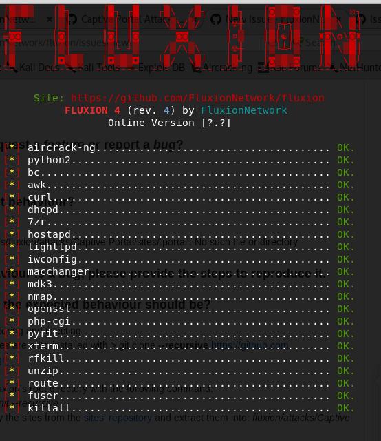 fluxion github