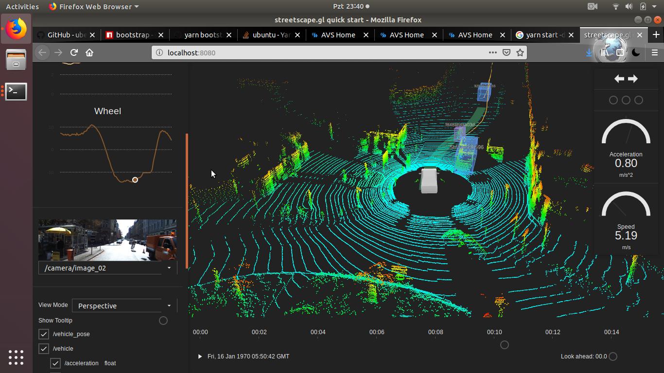 GitHub - enginBozkurt/Visualizing-lidar-data: Visualizing lidar data