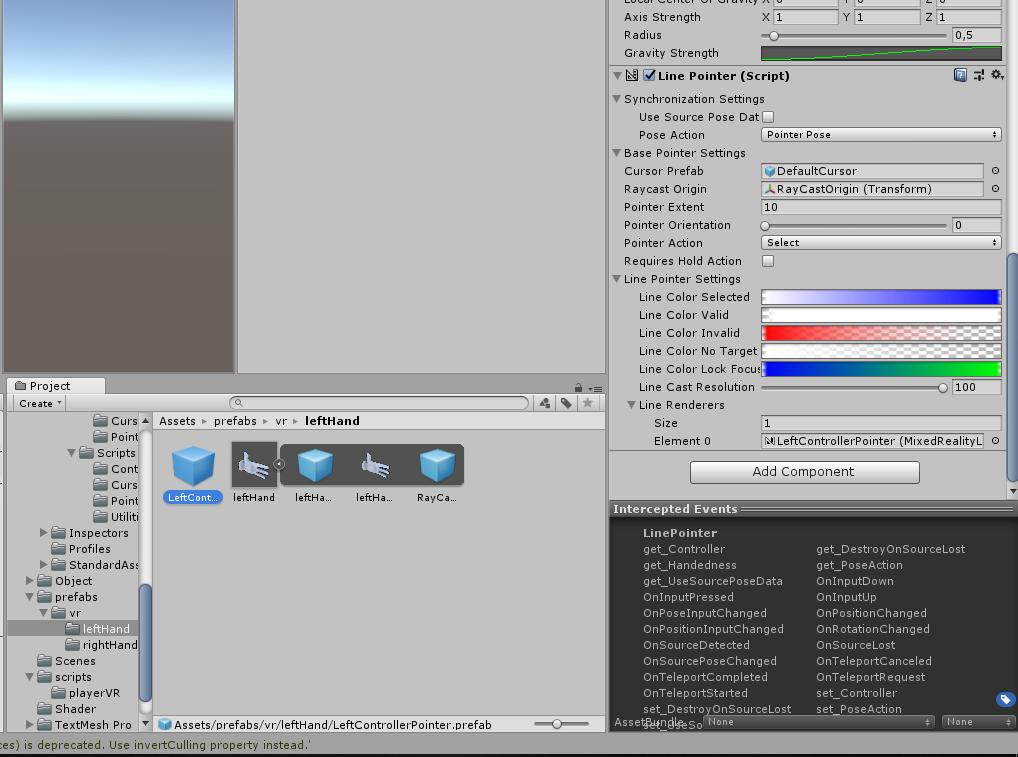 Using a custom model controller · Issue #2772 · microsoft