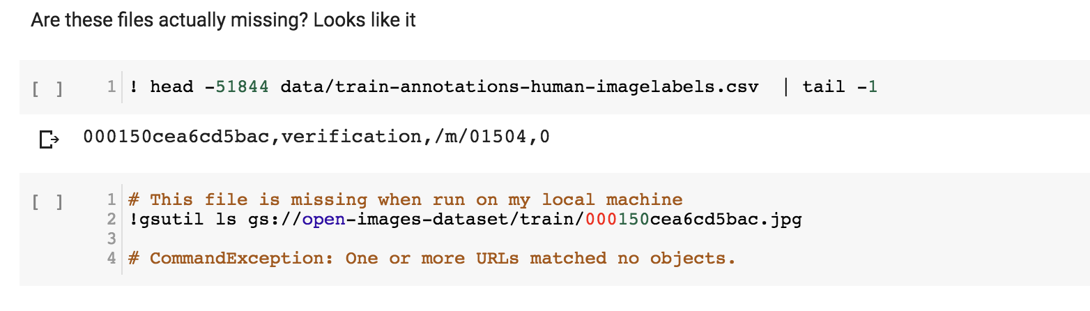 Images listed in train-annotations-human-imagelabels csv are missing