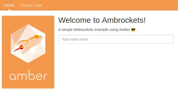 web sockets don't work · Issue #419 · amberframework/amber
