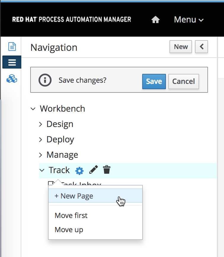 Red Hat Process Automation 7 0 installation and getting started · GitHub
