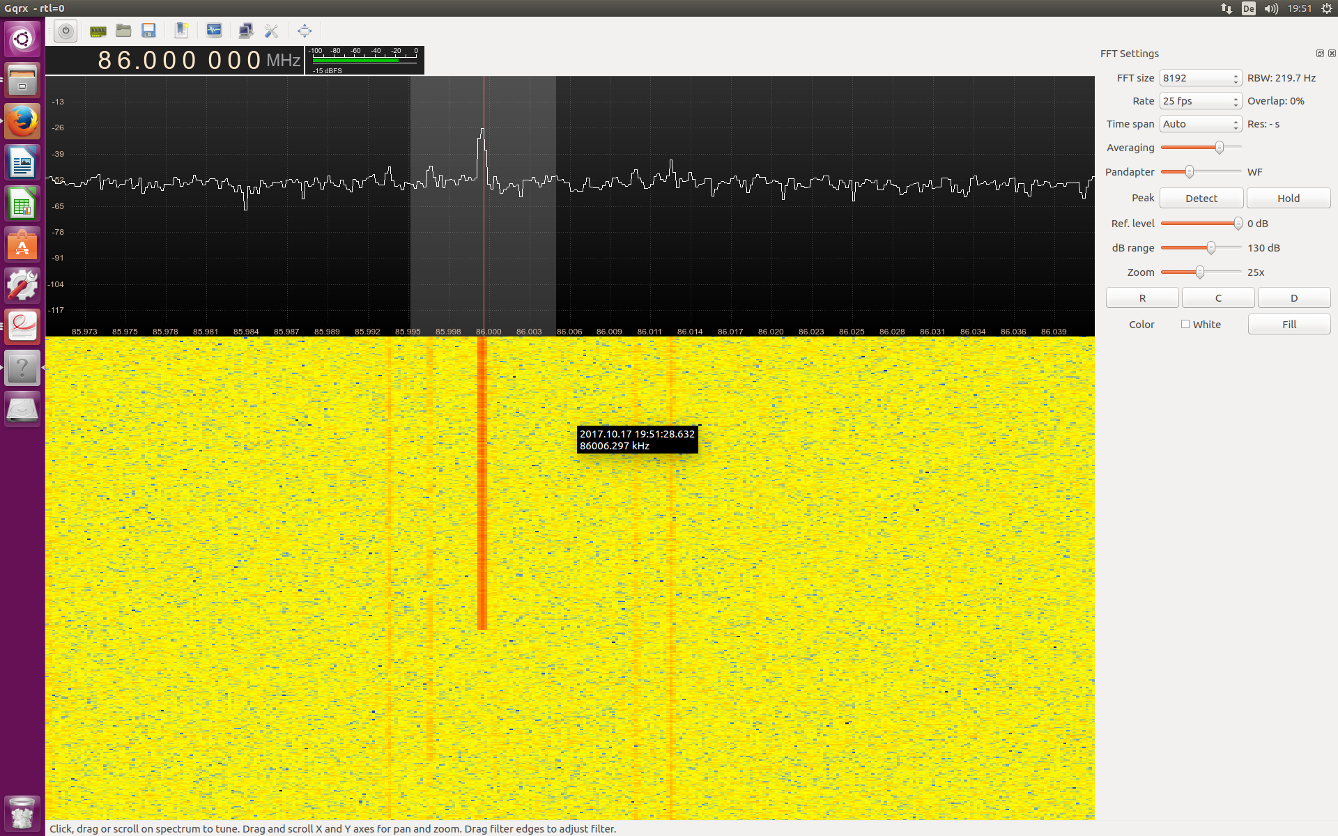 Trouble updating Firmware · Issue #415 · mossmann/hackrf · GitHub