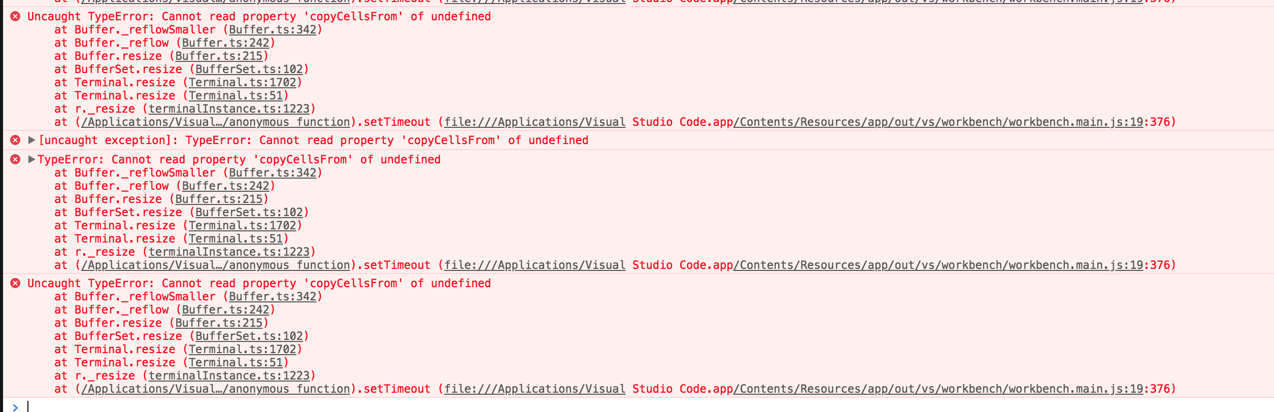 TypeError: Cannot read property '_data' of undefined · Issue #1932