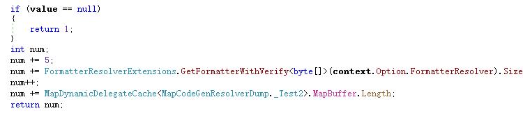 开源!一款功能强大的高性能二进制序列化器Bssom.Net