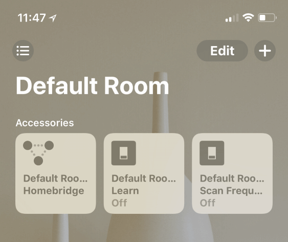 solved] No buttons in Home App · Issue #211 · lprhodes