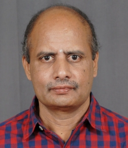 Dr. Vijayanand P
