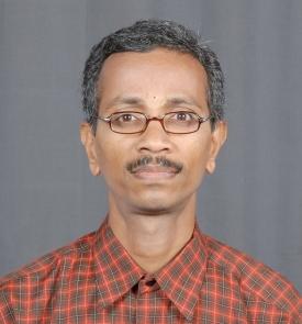 Mr. Chakkaravarthi A