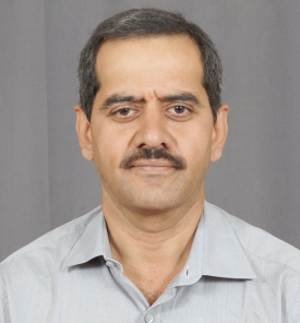 Dr. Vijayendra SVN