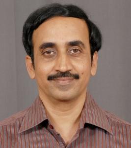 Dr. Umesh Hebbar H