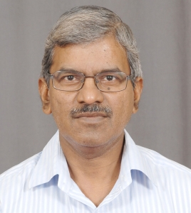 Dr. B. Manohar