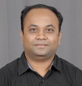 Mr. Inamdar Ashitosh A