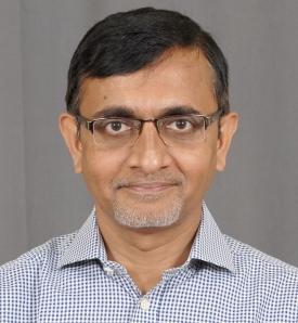 Mr. Rajeshwar Shantayya Matche