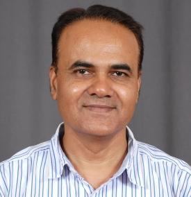 Dr. Vikash Singh Chauhan