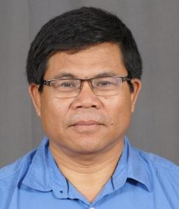 Dr. Iboyaima Singh Ng