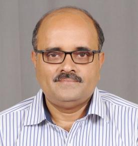 Dr. Prabhasankar P