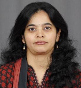 Dr. Malathi Srinivasan