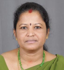 Dr. Usha Dharmaraj