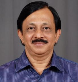 Dr. Sathyendra Rao B V