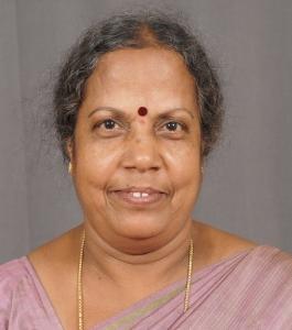 Mrs.  Ushadevi A