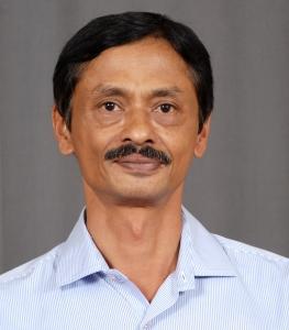 Dr. N M Sachindra