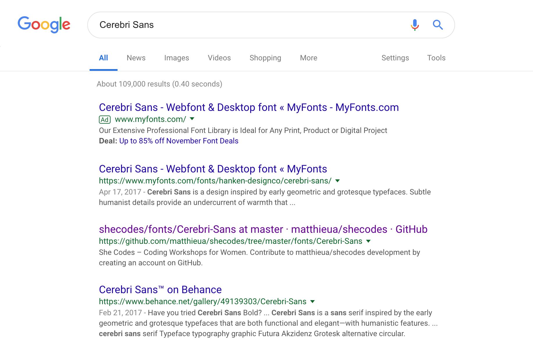 Cerebri Sans · Issue #2 · matthieua/shecodes · GitHub